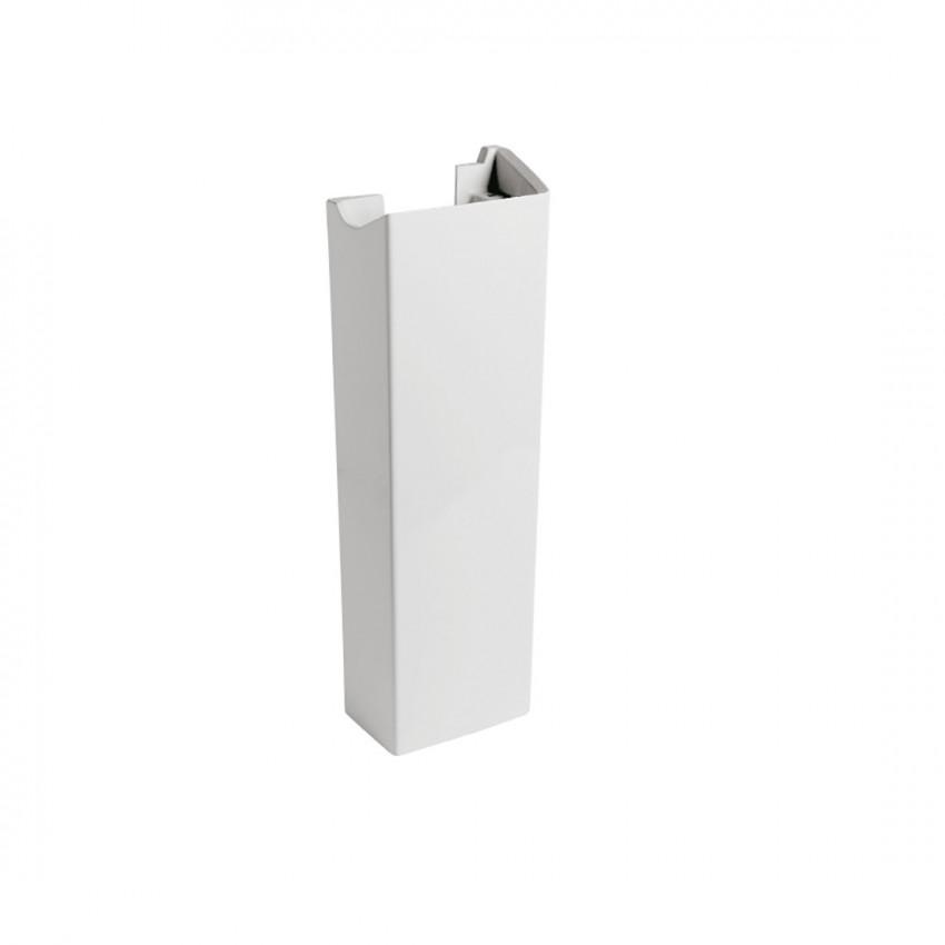 Colonna per lavabo Crystal Olympia Ceramica