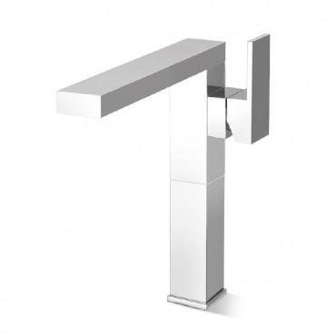 rubinetto alto per lavabo bagno Gaboli Fratelli Rubinetteria New Space 3352