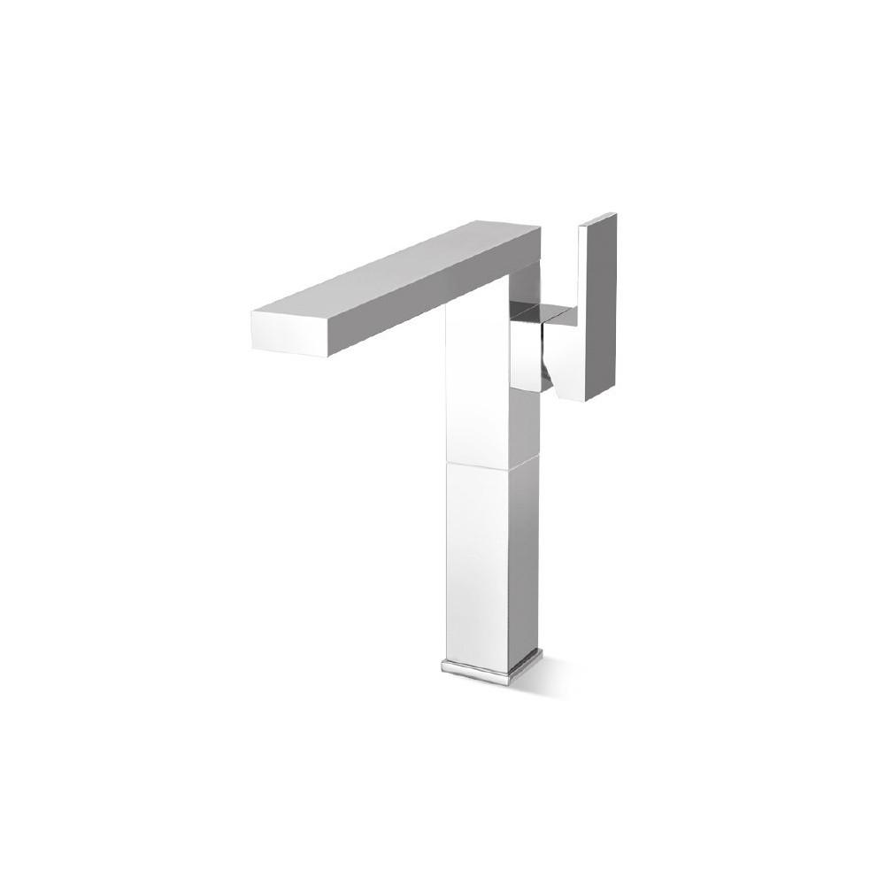 hoher Wasserhahn für Waschbecken Gaboli Fratelli Rubinetteria New Space 3352