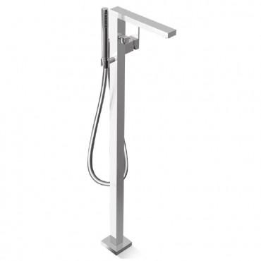 Freestanding bathtub mixer Gaboli Flli taps