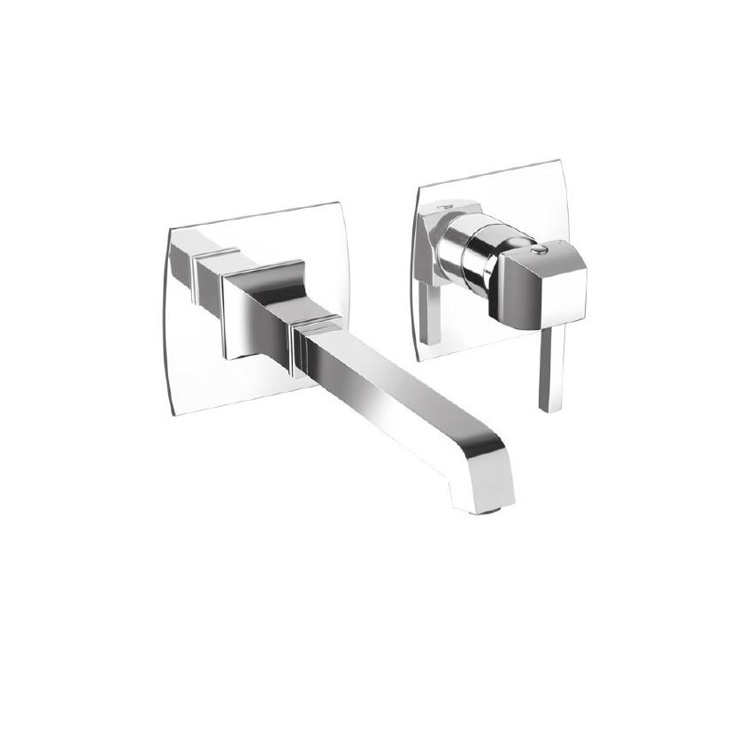 robinets muraux de salle de bains Gaboli Flli robinets