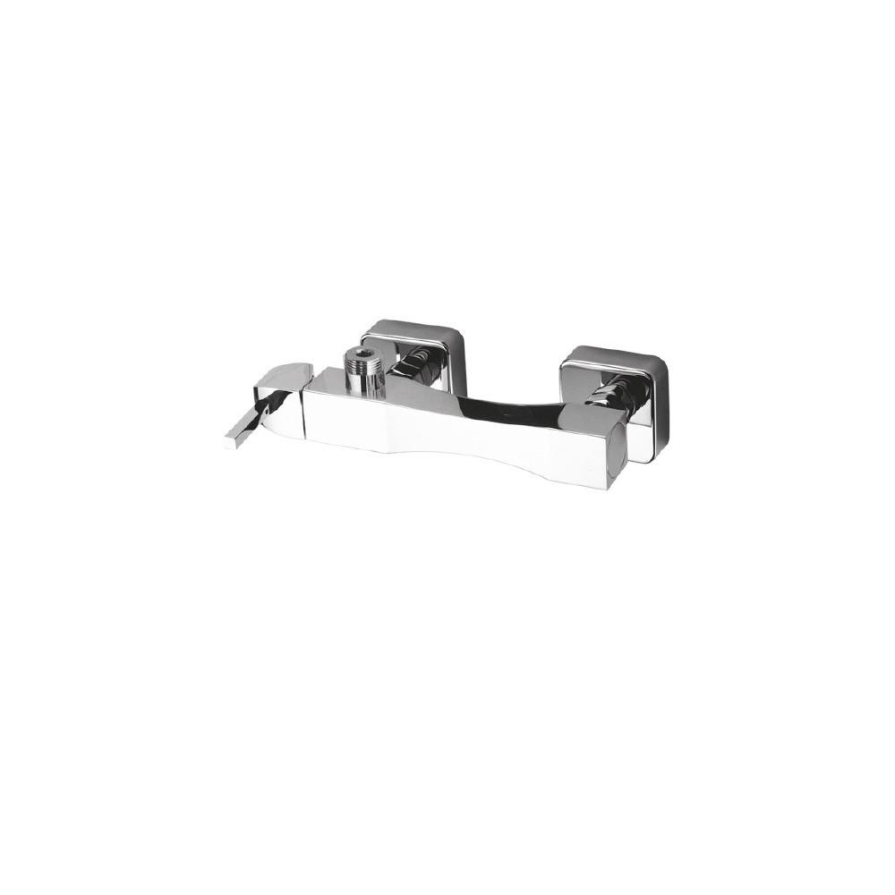 Charlotte shower box taps