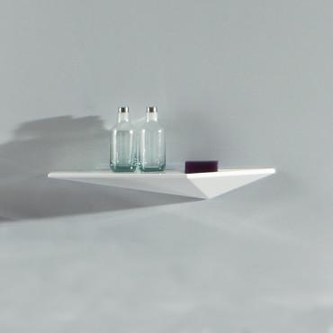 Étagère de rangement Crystal Olympia Ceramica