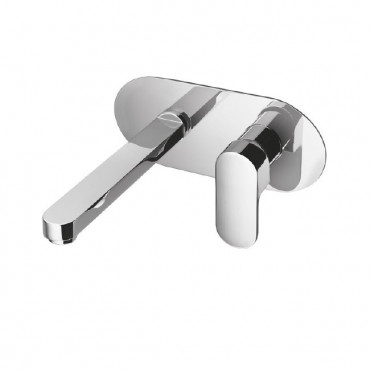 Miscelatore per lavabo Cookie 3581
