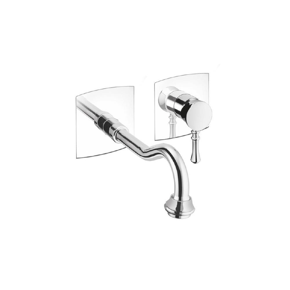 Betty Gaboli Flli Rubinetteria wall-mounted bathroom tap