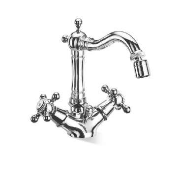Robinet de bidet rétro prix Papiro 909 Gaboli Flli robinets