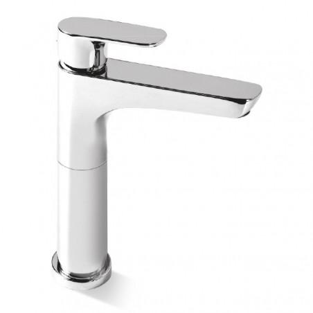 mitigeurs de lavabo hauts Gaboli Flli Rubinetteria