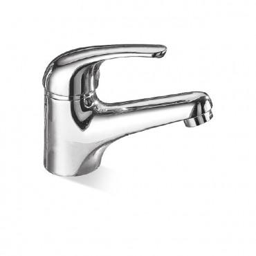 Miscelatore per lavabo senza scarico Sax 1201