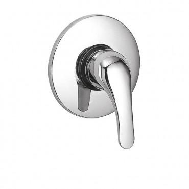 Robinet de douche économique pour salle de bain Sax Gaboli Flli Rubinetteria