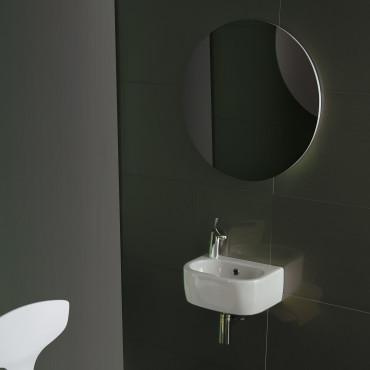 Olympia kleines Handwaschbecken für kleine Badezimmer