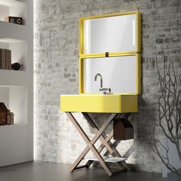 meubles de salle de bain design mon sac