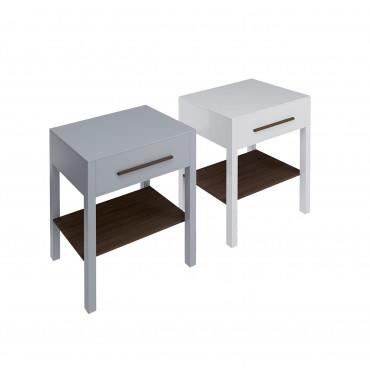 meuble de salle de bain Stretch 75 cm Olympia