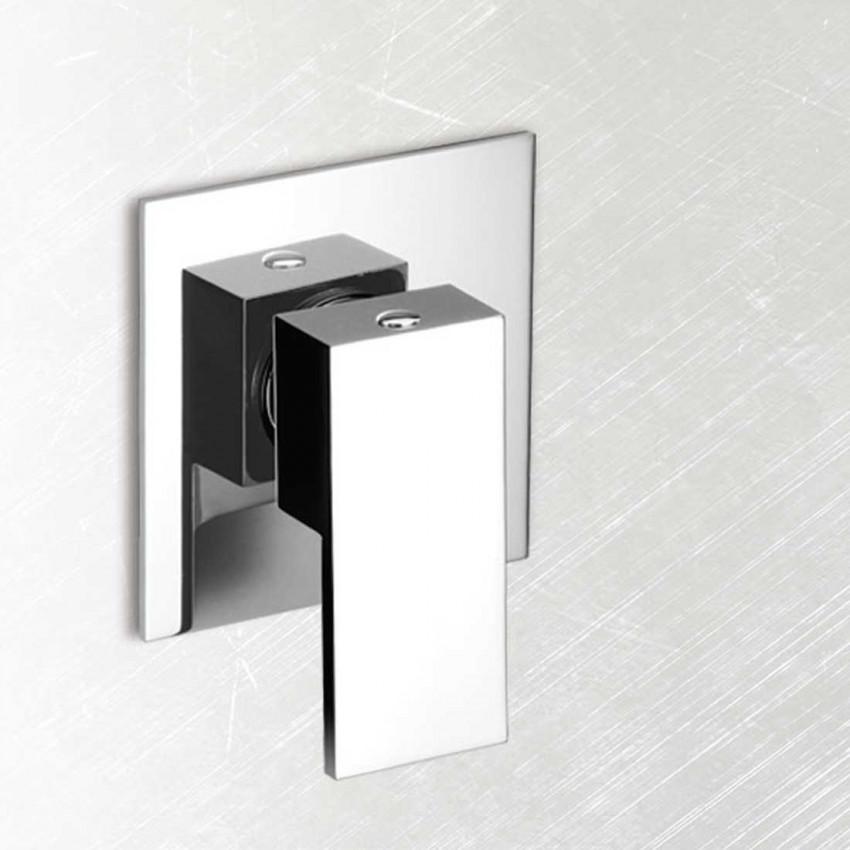 robinet de douche à encastrer Gaboli Flli Rubinetteria