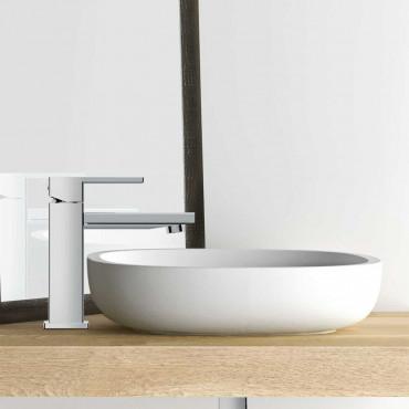 robinets de salle de bain en laiton Gaboli Flli rubinetteria