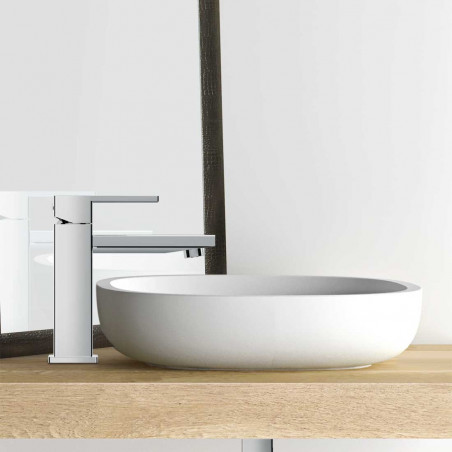 robinets de salle de bains en laiton Gaboli Flli robinets