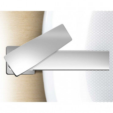 Miscelatore per lavabo senza scarico H2q 3901