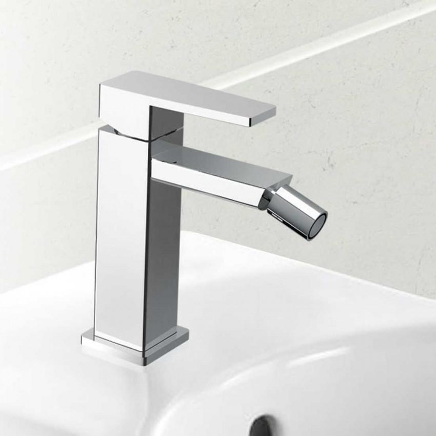 Mitigeur de bidet pour salle de bain moderne H2Q 3906 Gaboli Flli