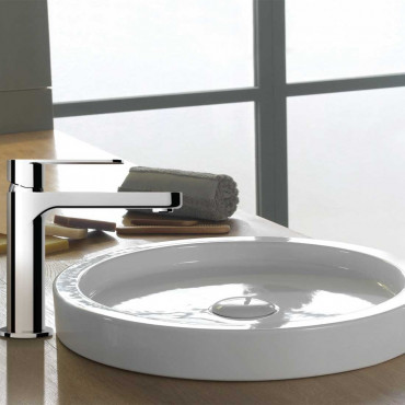 robinet de lavabo de salle de bain Mia Gaboli Flli Rubinetteria