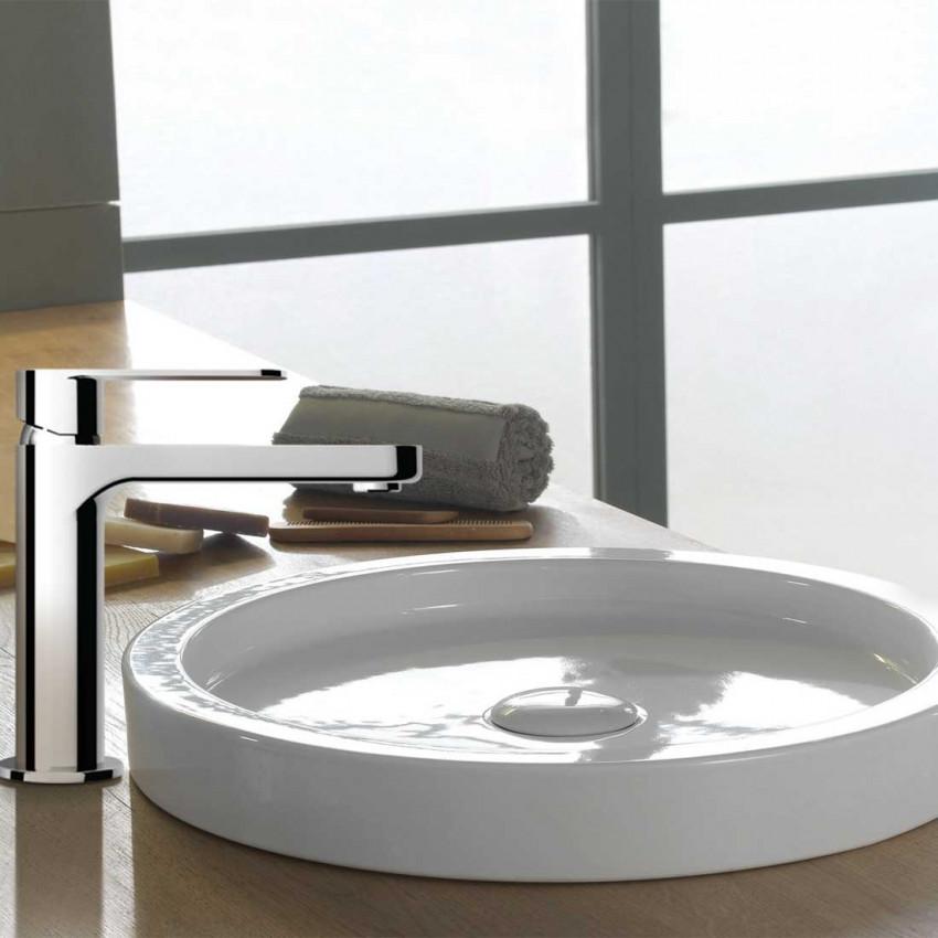 rubinetto lavandino bagno Mia Gaboli Flli Rubinetteria