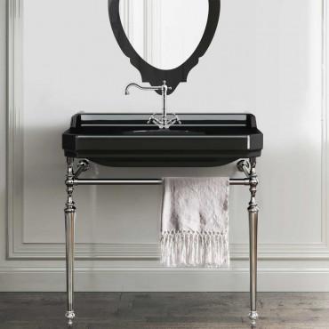 robinets de salle de bains classiques Gaboli Flli robinets