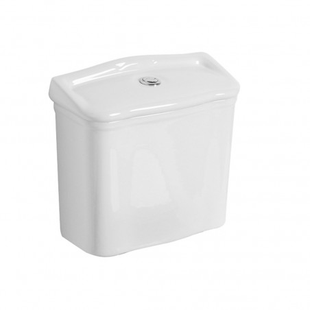 monobloc cistern for toilet Impero Olympia Ceramica