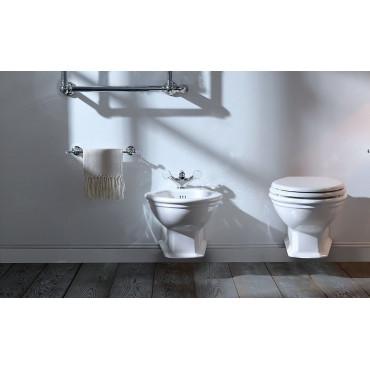 WC suspendu Empire Olympia Ceramics