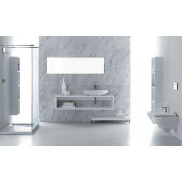 toilettes suspendues Clear Olympia Ceramica
