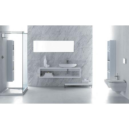 wandhängende Toiletten Clear Olympia Ceramica