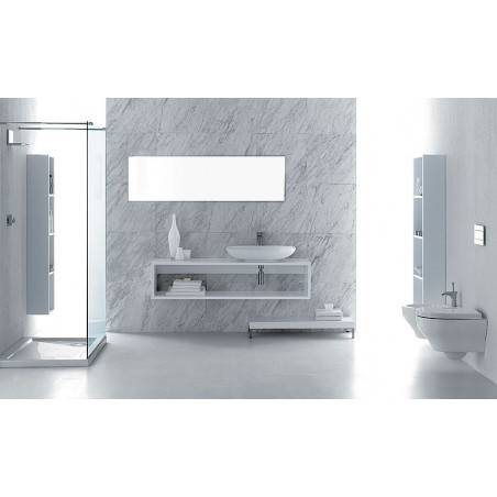 wall hung wc Clear Olympia Ceramica