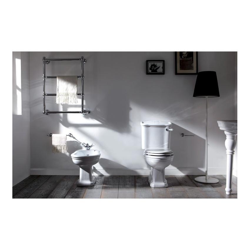klassische Sanitärkeramik Impero Olympia Ceramica