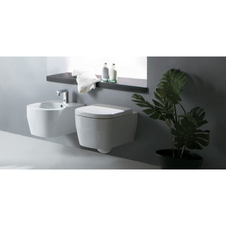 suspended wc and bidet Olympia Ceramica prices