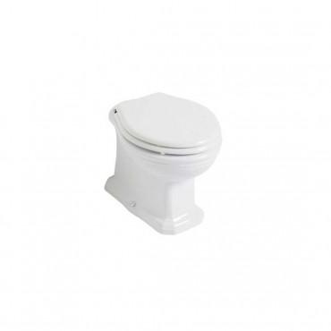 sanitarios de baño clásicos Impero Olympia Ceramica