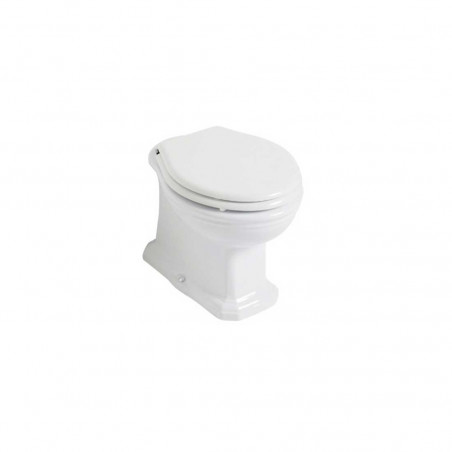 klassische Badezimmer-Sanitärkeramik Impero Olympia Ceramica