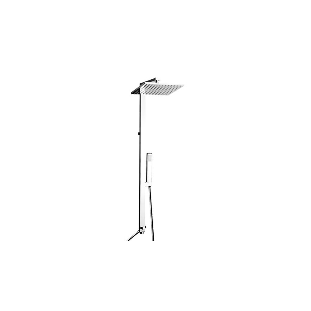Colonne de douche avec pomme de douche NS360 prix
