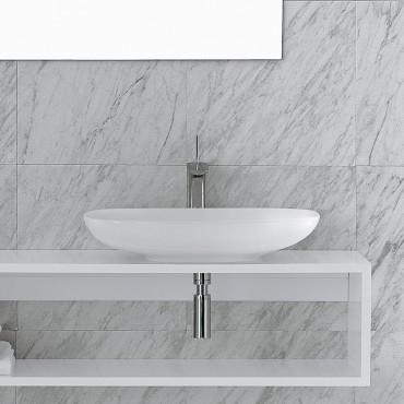Lavabi da appoggio bagno Olympia Ceramica