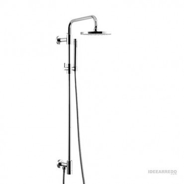 High connection shower column AL361 Gaboli Fratelli Rubinetteria