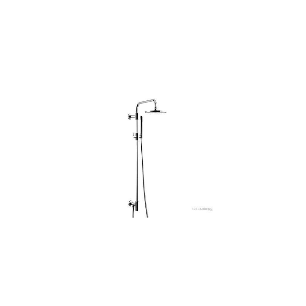 Colonna doccia attacco alto AL361