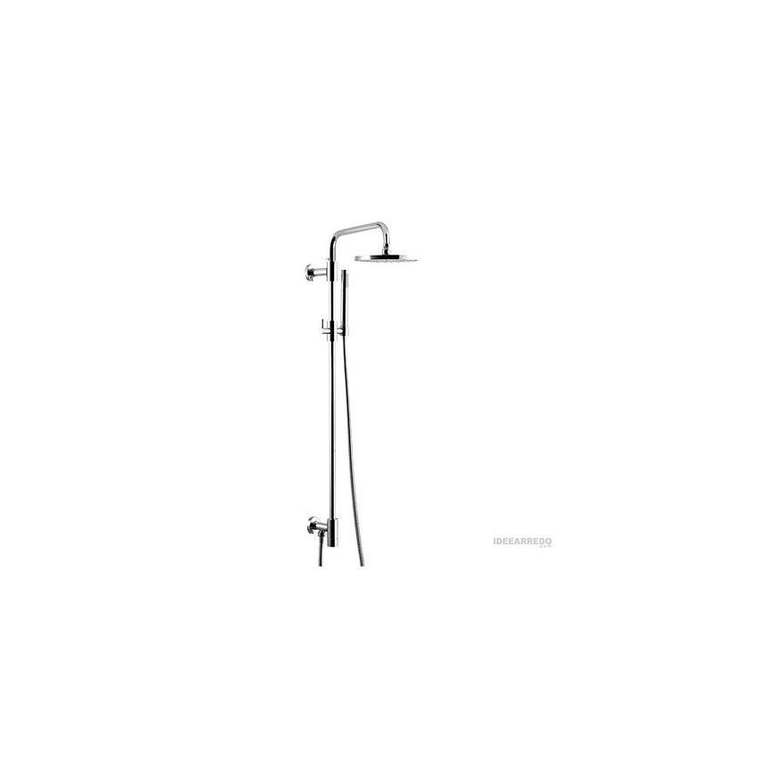 High connection shower column AL361 Gaboli Fratelli Rubinetteria