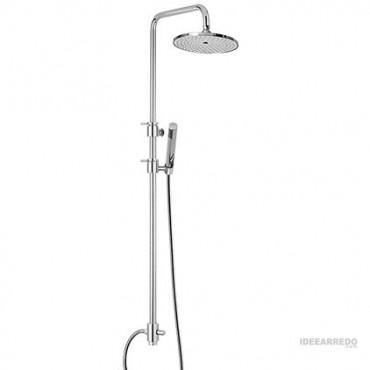 Colonna doccia tonda AL360