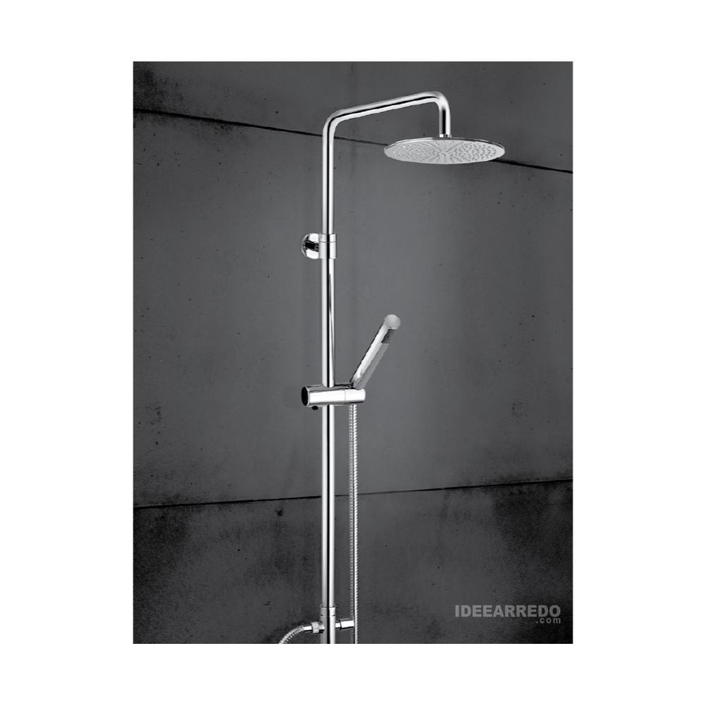 round shower column Gaboli Fratelli Rubinetteria