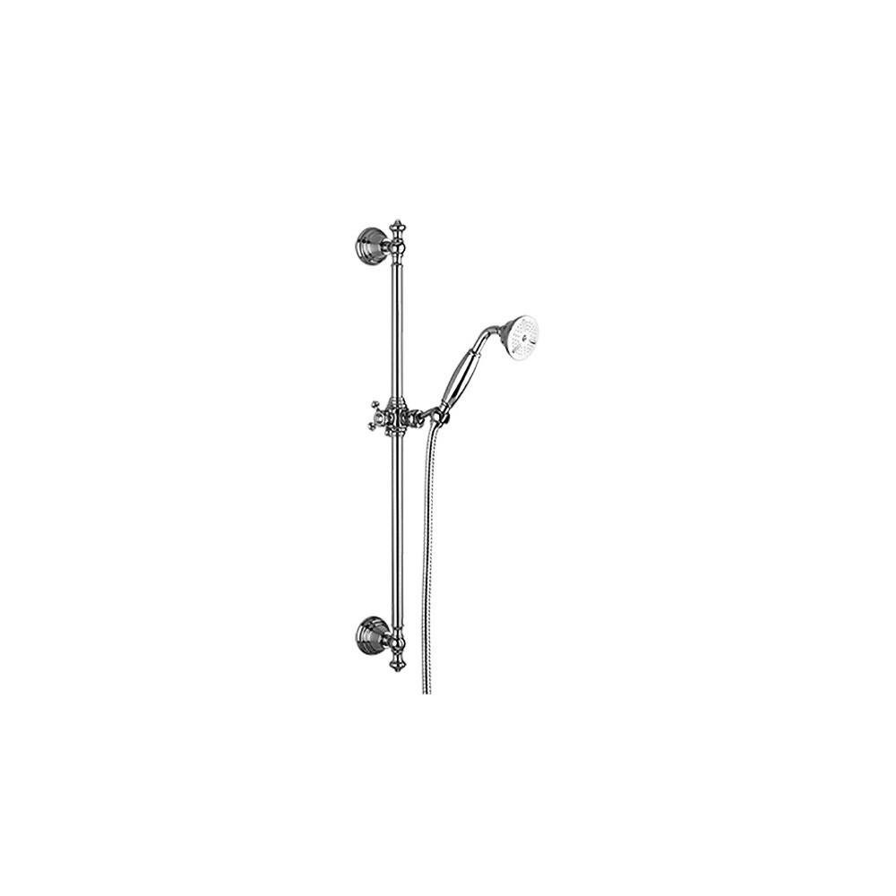 Saliscendi doccia prezzi bagno retro  TE500 Gaboli Flli Rubinetteria