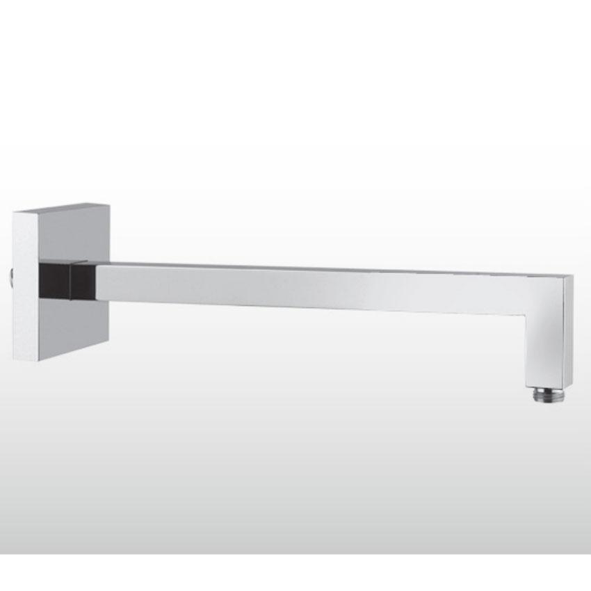 Braccio doccia quadrato RU505/42