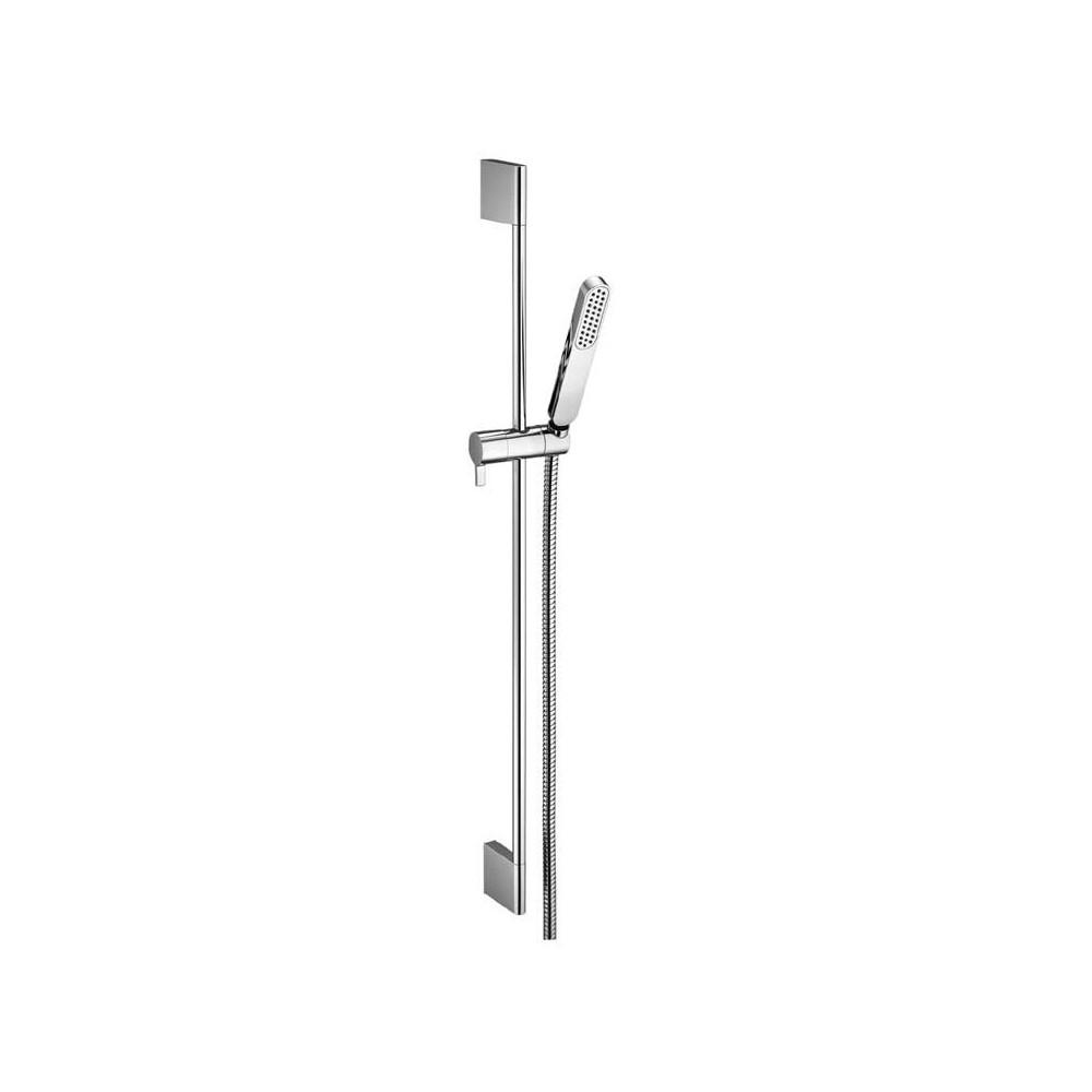 rail coulissant pour douche de salle de bains moderne CO500 Gaboli Flli Rubinetteria