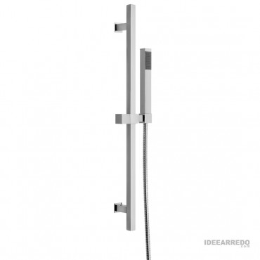 prix des barres de douche coulissantes modernes VI500 Gaboli Flli Rubinetteria