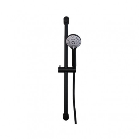 black shower - matt black taps offer Gaboli Flli Rubinetteria