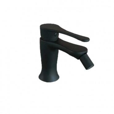 robinet pour bidet noir JODY 4306 Gaboli F.lli Rubinetteria