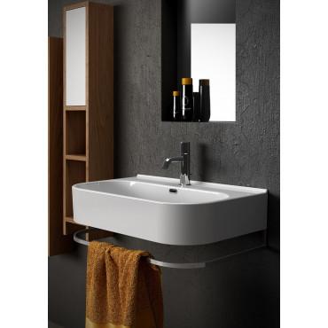 Precios del lavabo de baño de cerámica Olympia