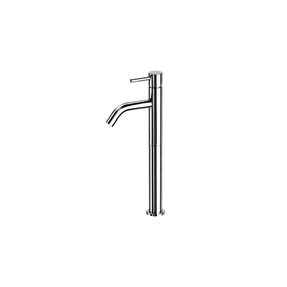 mitigeurs de lavabo hauts robinets Gaboli Flli