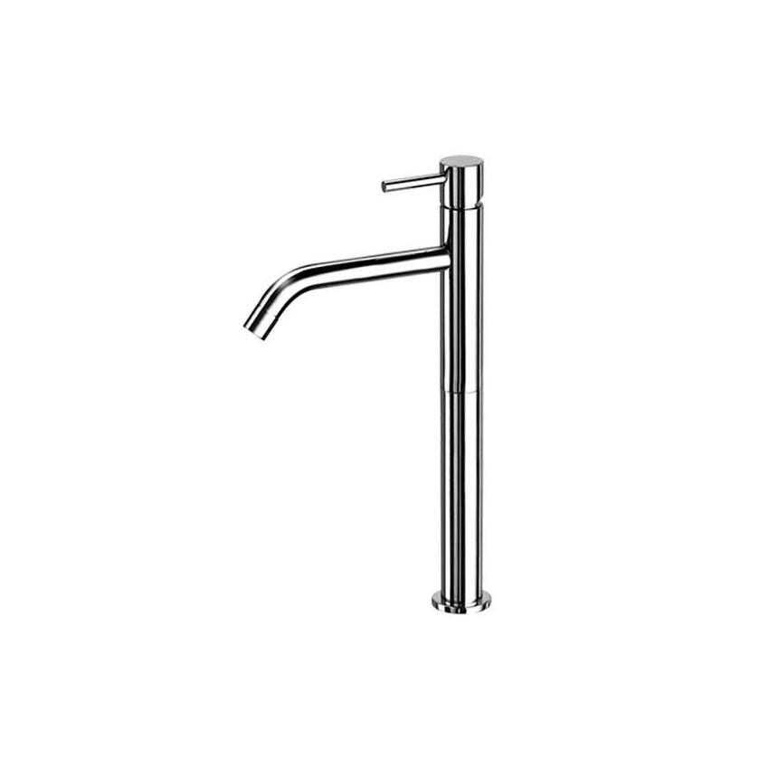 Miscelatore per lavabo senza scarico Heos 3053