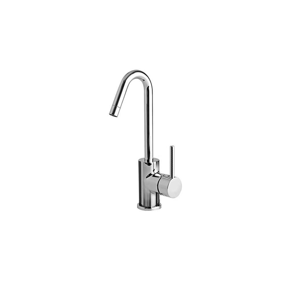 robinets de lavabo hauts à poser Heos Gaboli Flli Rubinetteria
